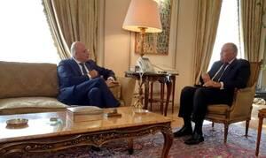 Απάντηση στις τουρκικές προκλήσεις: Επιταχύνεται η οριοθέτηση ΑΟΖ μεταξύ Ελλάδας και Αιγύπτου