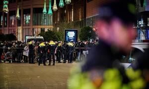Ολλανδία: Δεν υπάρχουν στοιχεία αν ο ύποπτος που συνελήφθη στη Χάγη είχε τρομοκρατικό κίνητρο