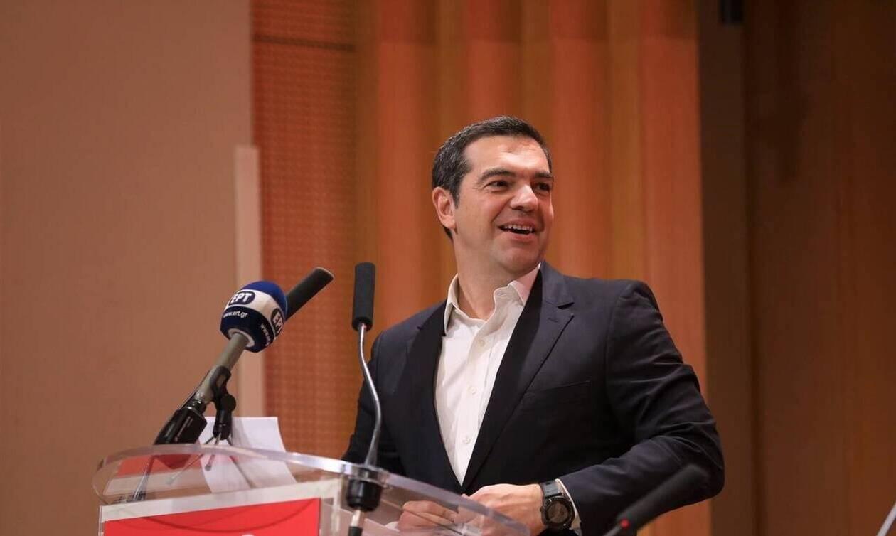 Στην Αλεξανδρούπολη τη Δευτέρα 2 Δεκεμβρίου ο Αλέξης Τσίπρας