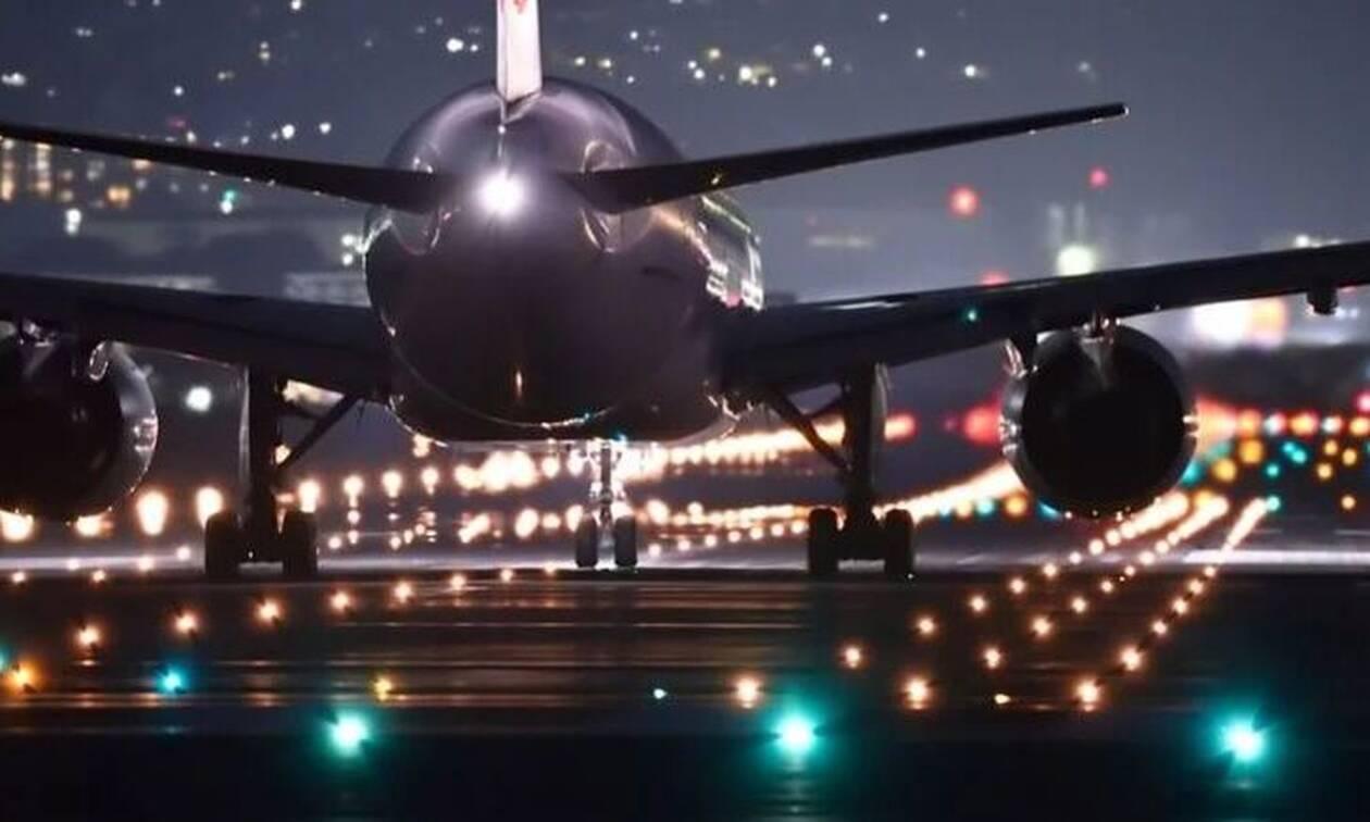 Θρίλερ στον αέρα: Αεροπλάνο δέχθηκε πυρά ενώ προσέγγιζε αεροδρόμιο