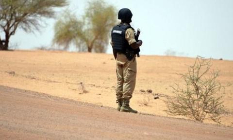 Τραγωδία στη Μπουρκίνα Φάσο: Τουλάχιστον 14 νεκροί σε επίθεση σε προτεσταντική εκκλησία