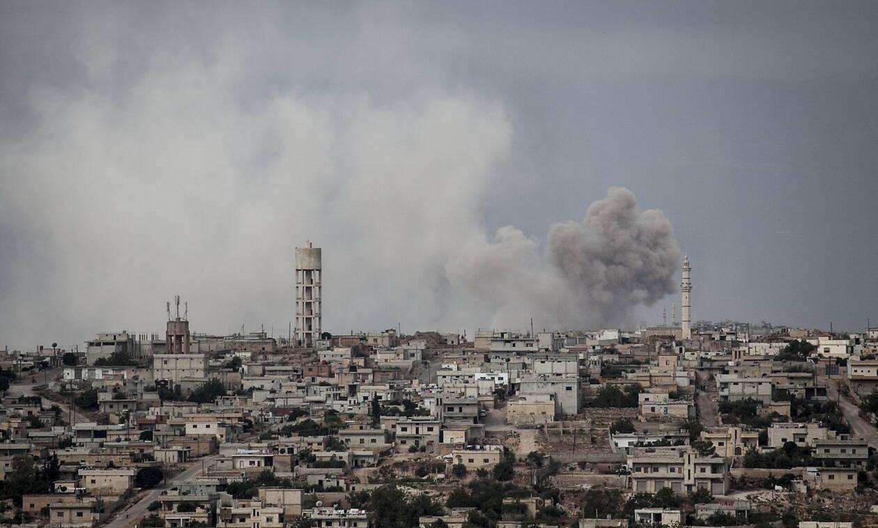 Σπάει η εκεχειρία στη Συρία: Δεκάδες νεκροί σε συγκρούσεις τζιχαντιστών και στρατού