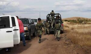 Μεξικό: Στους 21 οι νεκροί από τον «πόλεμο» αστυνομίας και καρτέλ ναρκωτικών
