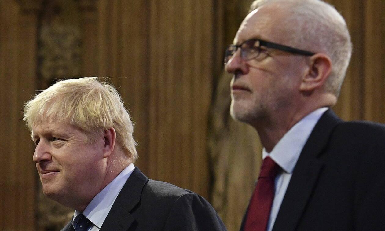 Βρετανία: Μειώθηκε η διαφορά Συντηρητικών - Εργατικών σύμφωνα με δημοσκόπηση