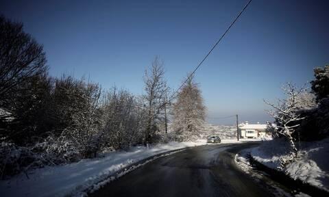 Καιρός: Έκτακτη προειδοποίηση Καλλιάνου για τις επόμενες ώρες - Πού θα χιονίσει