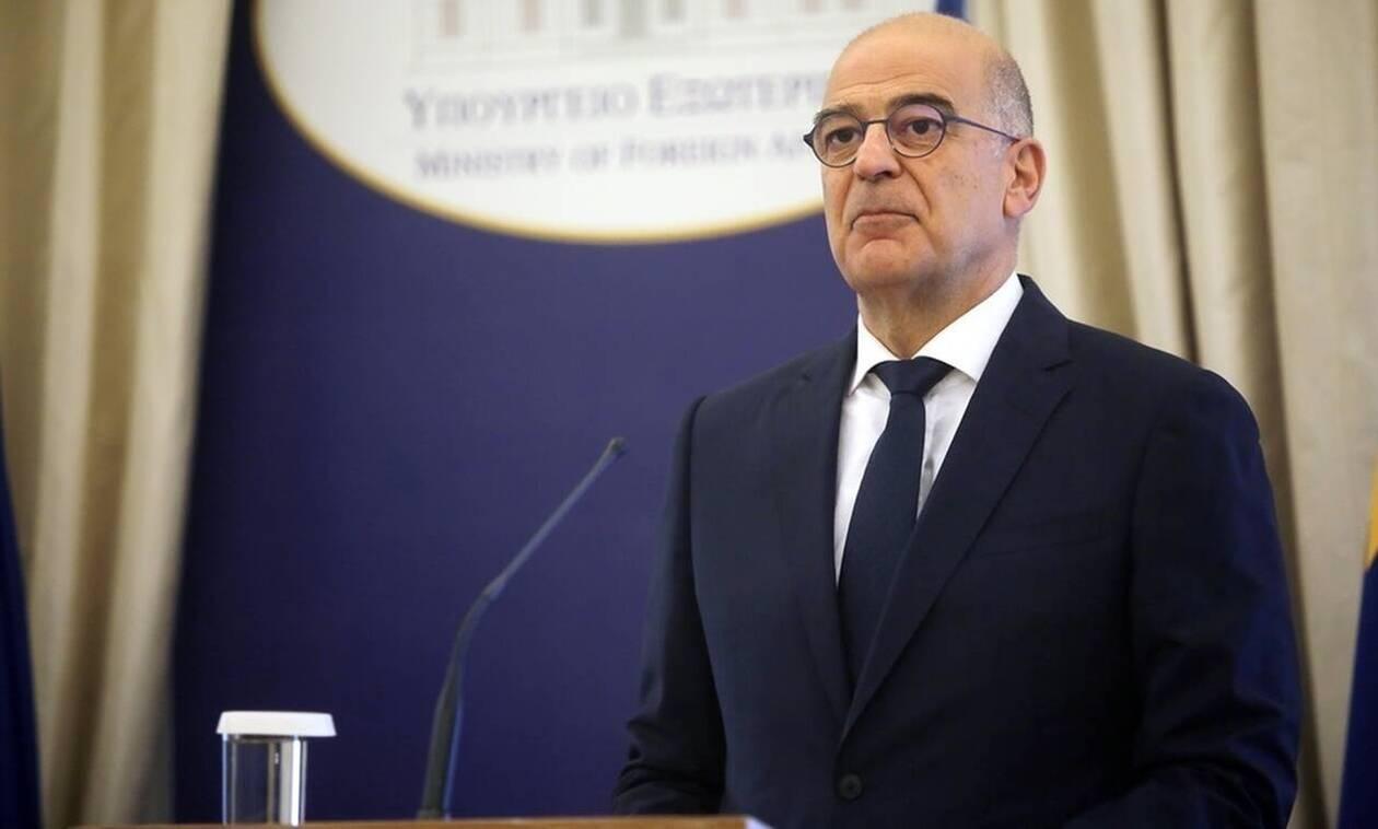 Τελεσίγραφο Δένδια στον πρέσβη της Λιβύης: Φεύγει αν δεν μας φέρει τη συμφωνία ως την Παρασκευή