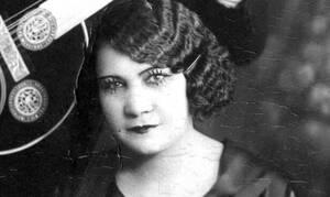 Ρόζα Εσκενάζυ: Σαν σήμερα πέθανε η κορυφαία ρεμπέτισσα
