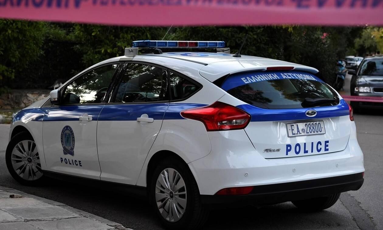 Αναστάτωση στη Μεσσηνία: Ληστεία σε τράπεζα με ανταλλαγή πυροβολισμών
