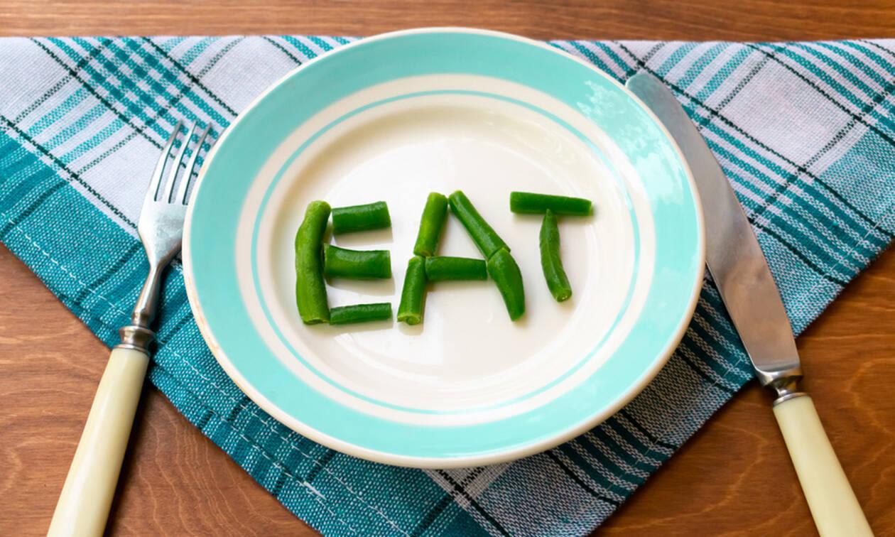 Οι συχνότερες διατροφικές ελλείψεις & πώς θα τις αντισταθμίσετε (εικόνες)