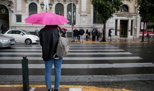 Καιρός: Κρύο, βροχές και χιόνια τις επόμενες ώρες - Πού θα χτυπήσει η κακοκαιρία (ΧΑΡΤΕΣ)