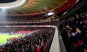 Κυριάκος Μητσοτάκης: Είδε Ατλέτικο Μαδρίτης - Μπαρτσελόνα και χειροκρότησε το σόου του Μέσι