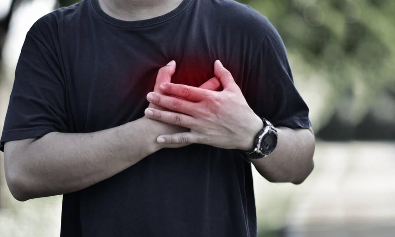 Πρόβλημα στις αρτηρίες: Αυτά είναι τα βασικά συμπτώματα που πρέπει να γνωρίζετε (εικόνες)