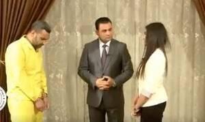 Βίντεο: Η στιγμή που γυναίκα συναντά τον τζιχαντιστή που τη βίασε στα 14 της