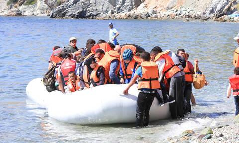 Μεταναστευτικό: Δραματική κατάσταση στα νησιά - Πάνω από 7.000 αιτούντες άσυλο μόνο το Νοέμβριο