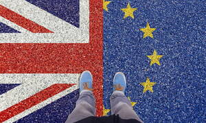 Brexit: Έτσι θα μπαίνουν οι Ευρωπαίοι στη χώρα μετά την έξοδο από την Ε.Ε.