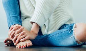 Το τεστ ΠΑΠ έδειξε πως έχω μολυνθεί από τον HPV, πώς το αντιμετωπίζω;