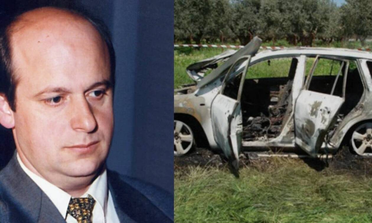Δολοφονία δασκάλου στο Αγρίνιο: «Δεν το σκότωσε απλά, τον έψησε»