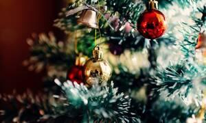 Φρίκη: Πουλούσαν τα πιο ανατριχιαστικά χριστουγεννιάτικα στολίδια μέσω διαδικτύου (pics)