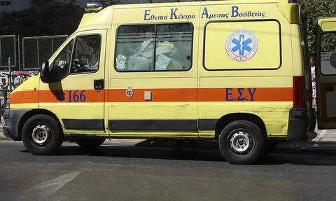Θλίψη: Πέθανε ο Δαμιανός Δέλλιος - Ήταν μόνο 58 ετών