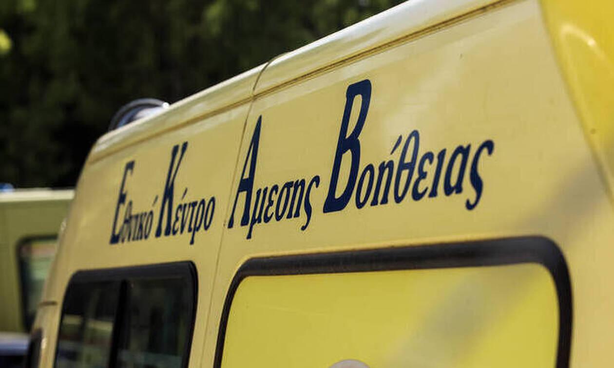 Τραγωδία στο νοσοκομείο «Αγία Βαρβάρα»: Νεκρή 36χρονη με αυτισμό - Πνίγηκε από φαγητό