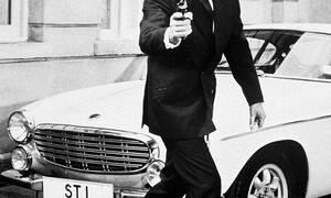 Αυτή η αμαξάρα έχει κάτι το αρχοντικό -  Ποιος διάσημος την είχε στην κατοχή του;
