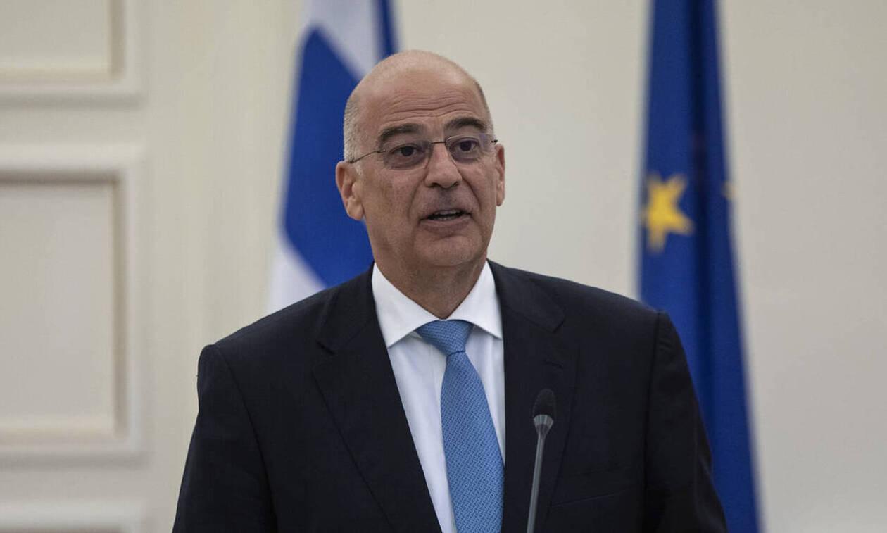 Στις Βρυξέλλες την Τρίτη (03/12) ο Ν. Δένδιας - Συνάντηση με τον νέο υψηλό εκπρόσωπο της ΕΕ