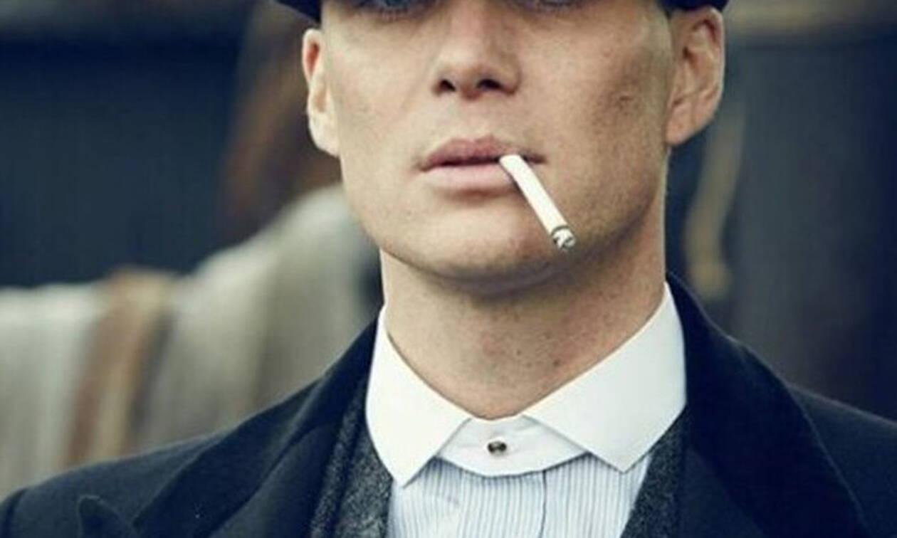 Αυτός ο τύπος είναι πλέον της μόδας - Και αυτές είναι οι αγαπημένες του συνήθειες