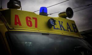 Τραγωδία στην Εύβοια: «Έσβησε» ο 26χρονος Θανάσης Μπούντρος - Πάλεψε αλλά κατέληξε μετά από τροχαίο