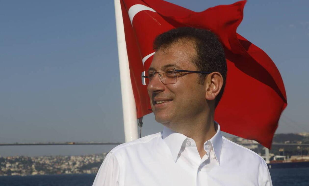 Καταρρέει ο Ερντογάν: Ιμάμογλου και λαός τον ρίχνουν από το θρόνο
