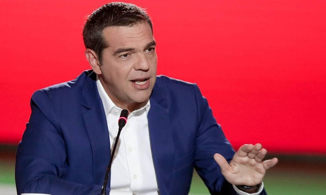 Τσίπρας: «Έχουμε μια κυβέρνηση της ψεύτικης αριστείας και της πελατειακής δοσοληψίας»