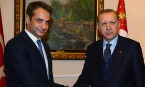 Σύνοδος ΝΑΤΟ: «Κλείδωσε» η συνάντηση Μητσοτάκη - Ερντογάν