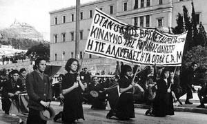 Δεκεμβριανά: Πώς ξεκίνησε το αιματοκύλισμα του '44 στο κέντρο της Αθήνας (pics+vid)