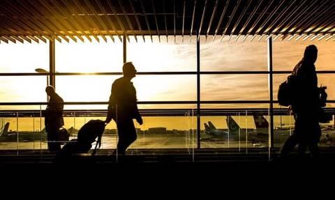 H μεγάλη αλλαγή που έρχεται το 2020 για τους ταξιδιώτες από και προς τις ΗΠΑ