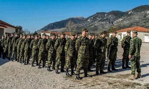 Στρατιωτική θητεία: Ανατροπή - Δείτε ποιες αλλαγές έρχονται