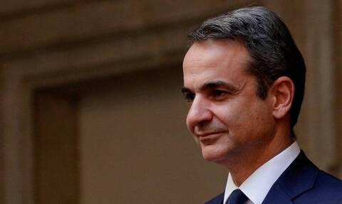 Mitsotakis to raise problem of Turkish provocations at NATO Summit