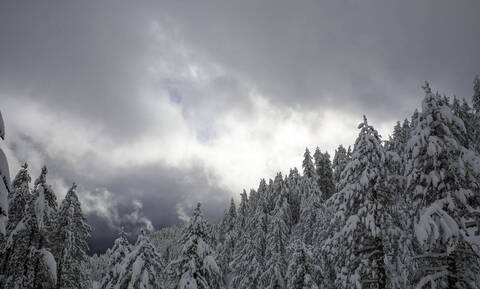 Cold front to affect Greece from Tuesday to Thursday