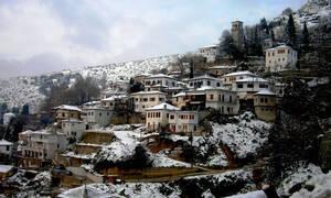 Ελλάδα: Tα καλύτερα μέρη για να πας ταξίδι το χειμώνα
