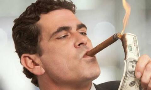 Δεν θα πιστεύεις τι έχει στην κατοχή του ο πιο πλούσιος άντρας στον κόσμο