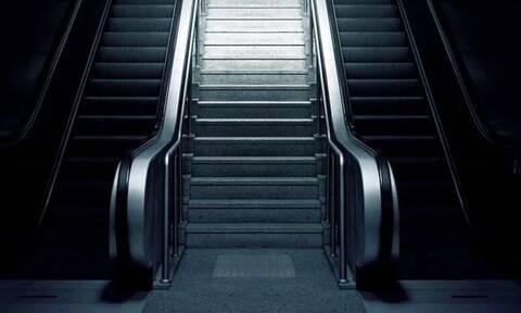 Σάλος: «Ξαναμμένο» ζευγάρι έκανε σεξ σε σταθμό του Μετρό