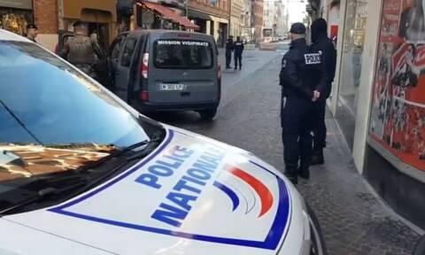 Συναγερμός στη Γαλλία για ύποπτο αυτοκίνητο – Αποκλείστηκε η πόλη Λιλ