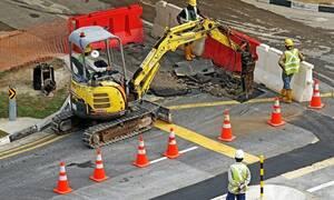 Άφωνοι οι εργάτες: Ανακάλυψαν θησαυρό ενώ έσκαβαν; (pics)