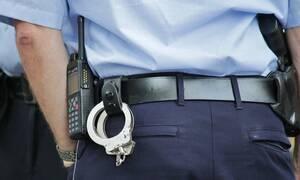 Απίστευτο! Αστυνομικός πήγε να δώσει πρόστιμο – Δεν φαντάζεστε τι του συνέβη (pics)