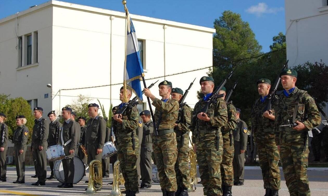 Στρατιωτική θητεία: Τι αλλάζει από τον Ιανουάριο