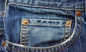 Του έκαναν σωματικό έλεγχο στα σύνορα: Δεν μπορούσαν να φανταστούν τι έκρυβε στο παντελόνι του (vid)