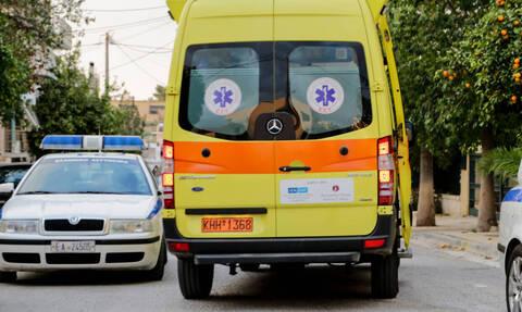Αγωνία για παιδί 2,5 ετών - Μεταφέρεται στην Πάτρα με ενδείξεις σηψαιμικού σοκ