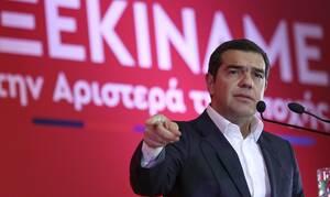 Ανησυχία Τσίπρα για τα ελληνοτουρκικά: Έκκληση στον Τραμπ για καταδίκη των κινήσεων Ερντογάν