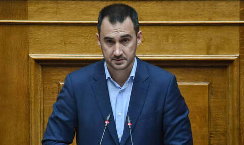 Χαρίτσης για Διαματάρη: Περιμένουμε ο κ. Μητσοτάκης να αποπέμψει τον υπουργό του