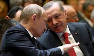 Πούτιν σε Ερντογάν: «Δείξτε πολιτική συνείδηση» – Άγκυρα: «Τα ελληνικά νησιά δεν έχουν ΑΟΖ»