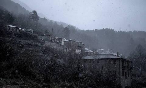 Καιρός: Η εξέλιξη της κακοκαιρίας - Πού θα σημειωθούν καταιγίδες και χιονοπτώσεις την Τετάρτη