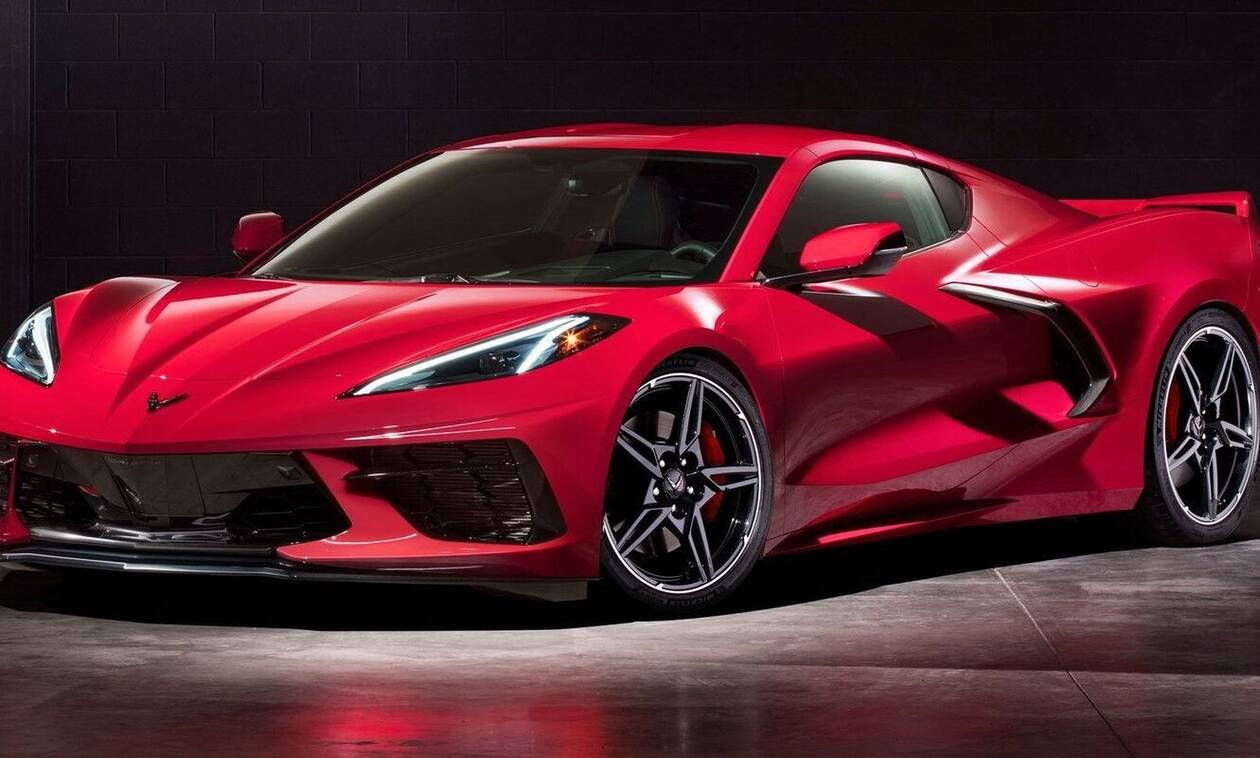 H νέα Corvette είναι ευκαιρία: Πωλείται 20 χιλιάδες δολάρια κάτω του κόστους